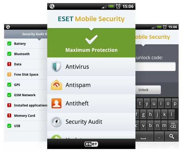 ESET Mobile Security Beta for Android