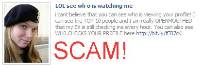 CyberThreats Daily: Who is watching your Facebook profile? – ESET