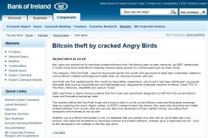 Bank of Ireland 26.02.2014