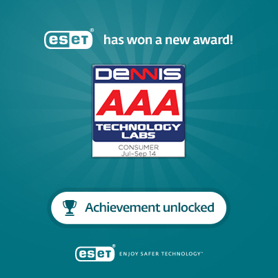 Dennis_Tech_Lab_ESET