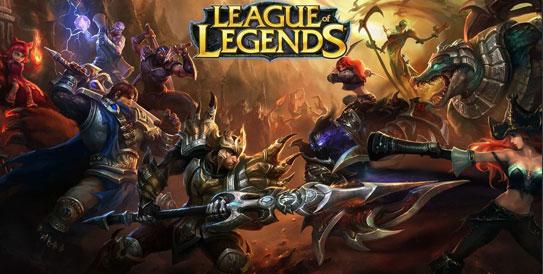 Play League of Legends? Wanna earn money? – ESET Ireland