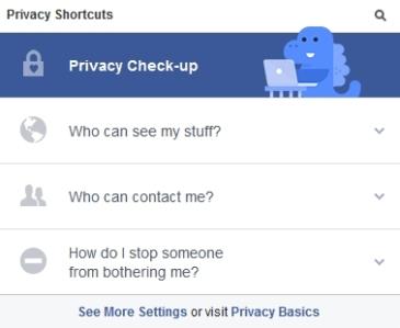 FBprivacy