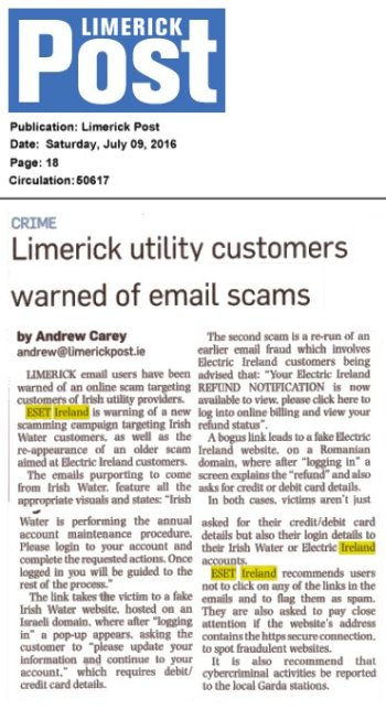 Limerick Post 09.07.2016