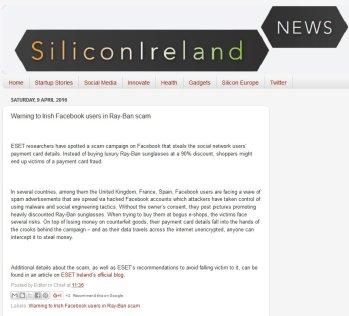 SiliconIreland 09.04.2016