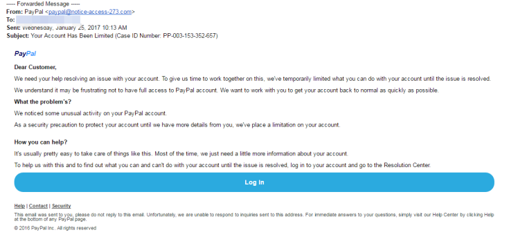 paypay-phishing