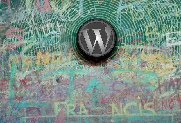 wordpress-defaced