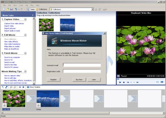 windows-movie-maker-scam-software