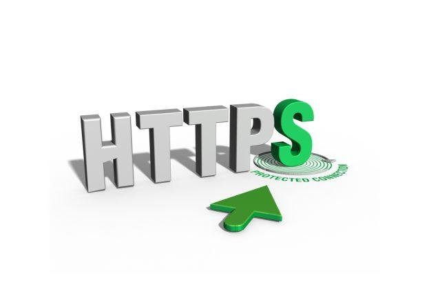 Majority of the world's top million websites use HTTPS – ESET Ireland