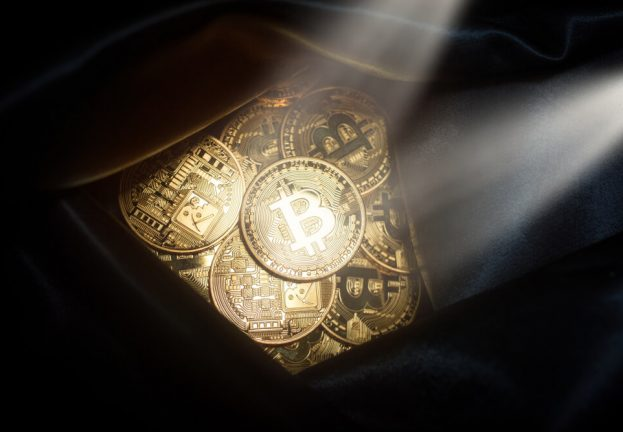 Hackers steal US$41 million worth of Bitcoin from