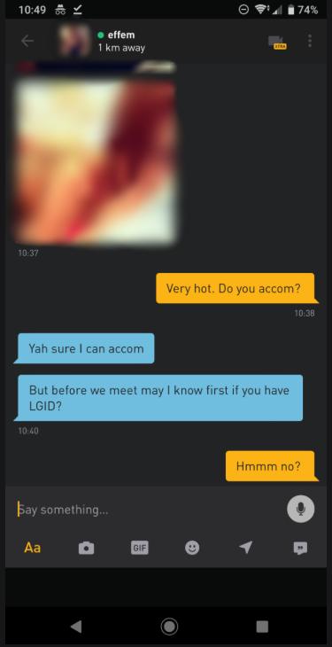rencontre adultere sans inscription